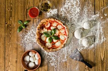 Da Oliva, dove la pizza è fantasia, sostanza e cuore