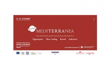 Mostra d'Oltremare, presentata la fiera Mediterranea – Food & Beverage Style.