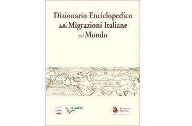 """Il """"Dizionario Enciclopedico delle Migrazioni Italiane nel Mondo"""" a Linea Notte,"""