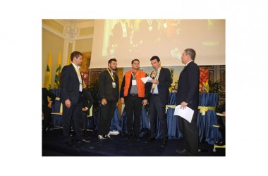 Un CoNaProA da Oscar, premiato dal Ministro Martina