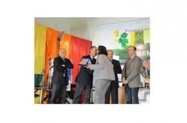 Raviscanina (Ce) – Premio Olmo