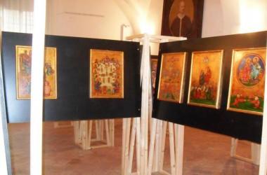 L'omaggio della Romania e dell'Umbria all'arte di Constantin Udroiu