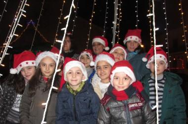 """Santa Maria La Fossa: """"Natale è donare""""…in volata finale"""