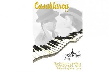 Casablanca Trio in concerto al Teatro di Contrabbando