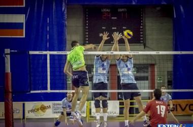 La Exton Volleyball Aversa scenderà in campo per fermare la Ceramica Globo Civita Castellana