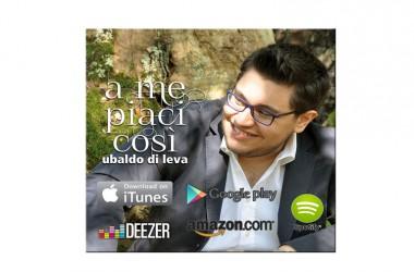 Presentazione disco Ubaldo Di Leva – PlautoTeatroStudio