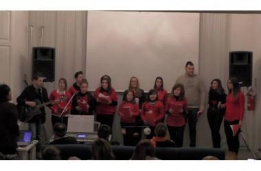 Concerto natalizio per i degenti dell'Hospice di Solofra                                                                                                                                                                                                                                                                                                                                                                                                                                                                                                                                                                                                                                                                                                                                                                                                                                                                                                                                                                                                                                                                                                                                                                                                 Concerto natalizio per i degenti dell'Hospice di Solofra
