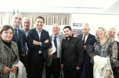 L'IDV riparte da Caserta con spirito nuovo e idee concrete per il territorio