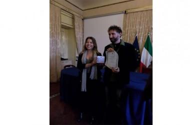 Da Napoli a Hollywood Il grande successo del compositore Stefano Gargiulo che vince ai Los Angeles Music Awards
