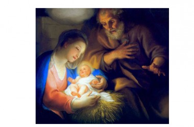 Vangelo di Giovedì – Santo Natale – 25 dicembre 2014