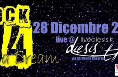 Caserta. Rock 4 a Dream, evento a favore della sezione provinciale della Lilt