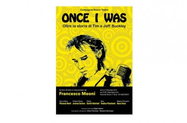 Once I Was oltre la storia di Tim e Jeff Buckley