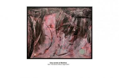 Bellona (Ce) – Mostra personale dell'artista Mucherino