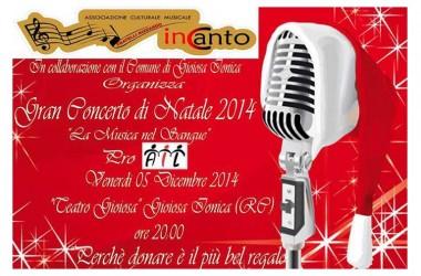 L'esempio di Rocco Coluccio, il valore della donazione, la lotta alle malattie rare e un gran concerto per l'Ail