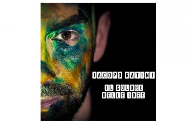"""Jacopo Ratini – Da oggi in radio il nuovo singolo """"Il colore delle idee"""""""