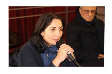 Il neo Commissario Straordinario della Fondazione Villaggio dei Ragazzi, l'ing. Rosa de Lucia, incontra i dipendenti dell'Ente Morale maddalonese