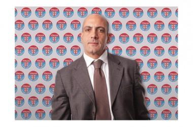 UDC – Massimo Golino si dichiara indipendente: Non è questo il centro popolare.