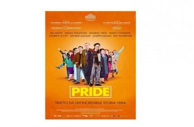 Al Duel Village arriva 'Pride':  il cinema sociale che sposa la commedia
