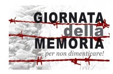 """… Ed è """"Giorno della Memoria""""…"""