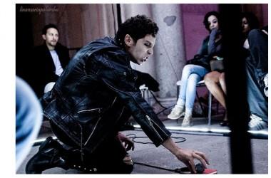 """""""Premio Li Curti"""", l'11 gennaio va in scena """"Condannato a morte. The punk version"""""""