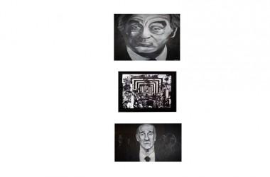 """Alife, grandi artisti crescono. I vincitori della collettiva di pittura """"Il cinema è arte"""""""