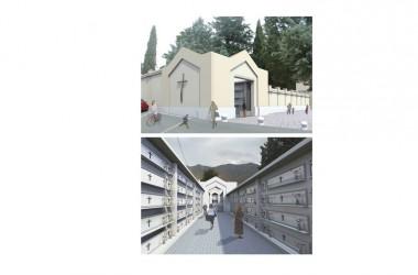 San Potito Sannitico, a breve l'ampliamento del cimitero