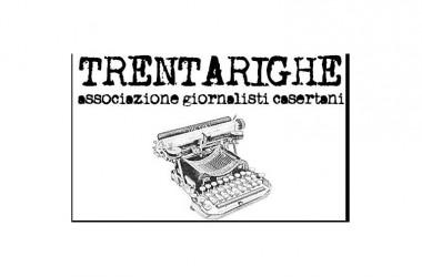 Trenta Righe lancia #iostoconnadia