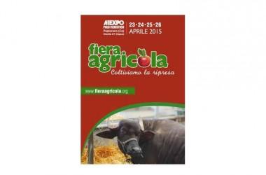 Fiera Agricola, dal 23 al 26 aprile l'undicesima edizione