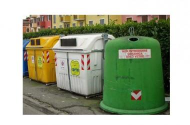 Rifiuti, partono i progetti comunali finanziati dalla Provincia per differenziata e riciclo
