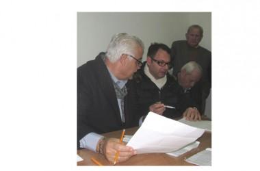 Grazzanise: Il Comitato di Gestione ha staccato la spina