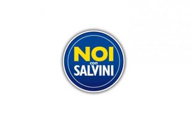 """""""Noi con Salvini"""""""