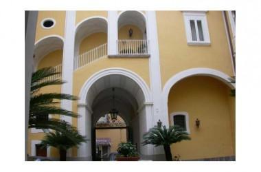 La musica dal vivo e La  cena spettacolo a Palazzo Lanza