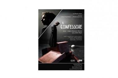 Il Confessore al Teatro Rostocco di Acerra (NA) – 14 e 15 marzo