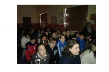"""Comitato del """"No"""" al Biodigestore di Alife: gli incontri continuano e la protesta pure"""
