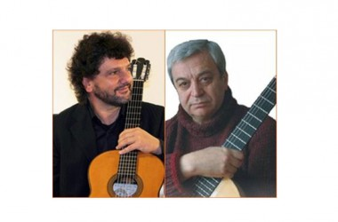 """World Premières  """"Concerto di Ventotene"""" – """"Concerto del Sepeithos"""""""