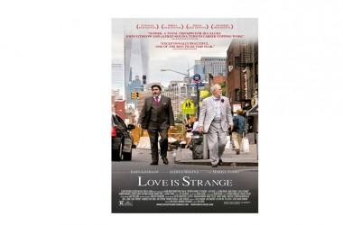 Al Duel Village 'Love is strange – I toni dell'amore'.  Candidato agli Oscar del Cinema indipendente