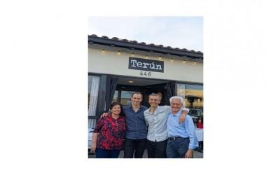 """""""Terùn"""", distintivo d'onore in California. Tre emigrati del profondo Sud con la buona cucina realizzano il sogno americano"""