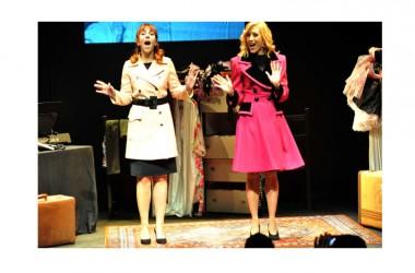 """""""Mille volte"""" Monica: l'omaggio a Monica Vitti al Teatro Belli sino al 29 Marzo"""