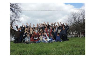 """Educazione ambientale all'aperto per i bambini di San Potito Sannitico. Imperadore """"Obiettivo raggiunto"""""""