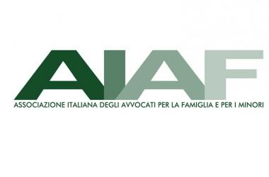IL DIVORZIO BREVE –  Convegno Nazionale a Bari con l'AIAF