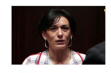 On. Daniela NUGNES Candidata al Consiglio Regionale della Campania Forza Italia
