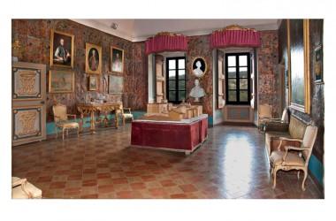 RITRATTO E FIGURA  da Rubens a Giaquinto  a Palazzo Chigi in Ariccia