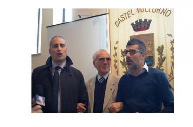 Sintesi della manifestazione del 23 Marzo 2015 avvenuta presso la Sala Consiliare di Castel Volturno