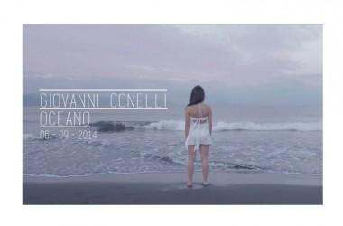 """""""Dietro un'onda nell'oceano"""": Il nuovo EP di Giovanni Conelli"""