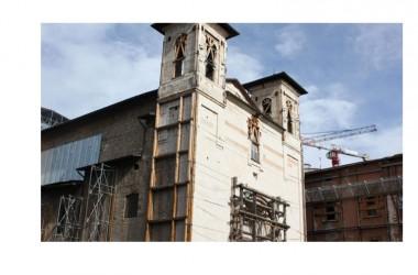 L'Aquila, 6 anni dopo il terremoto