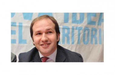Gianpiero Zinzi: Presidenza della Provincia a FI