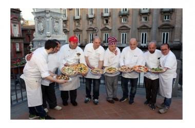 """Partita con successo """"Una Pizza Per l'Estate by Molino Caputo"""""""