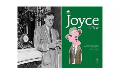 L'Ulisse l'opera più nota e discussa di James Joyce