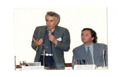 Napoli – Ricordo di una segreta simmetria: Aldo Carotenuto, nel decennale della scomparsa