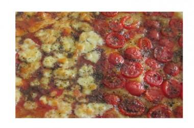 Mondragone: W LA PIZZA! Successo del laboratorio alimentare al 1° circolo